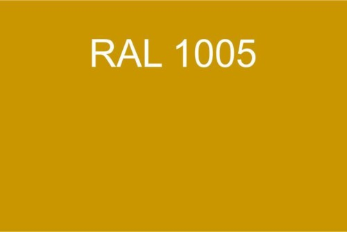 006 RAL 1005
