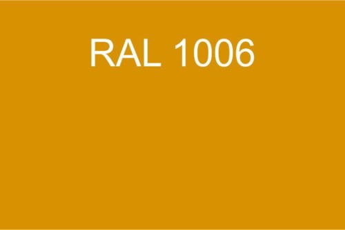 007 RAL 1006