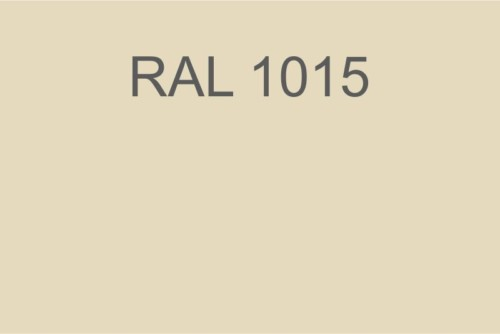 013 RAL 1015