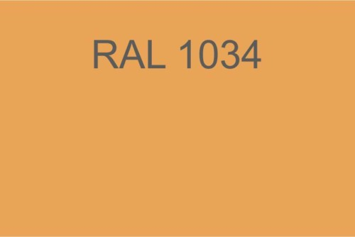 026 RAL 1034