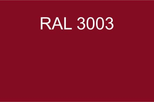 040 RAL 3003