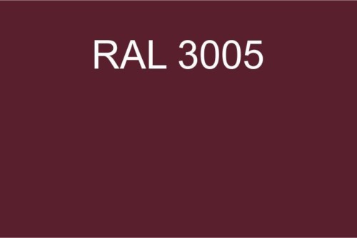 042 RAL 3005