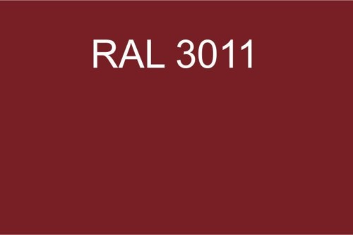 045 RAL 3011