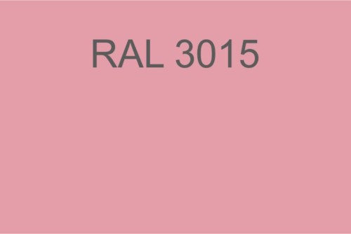 049 RAL 3015