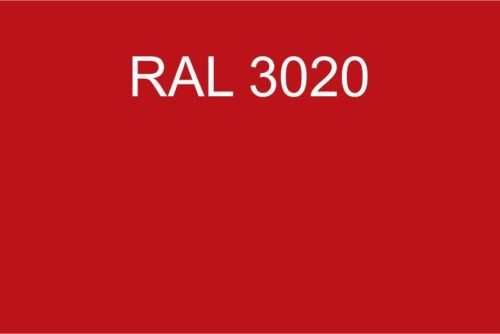 053 RAL 3020