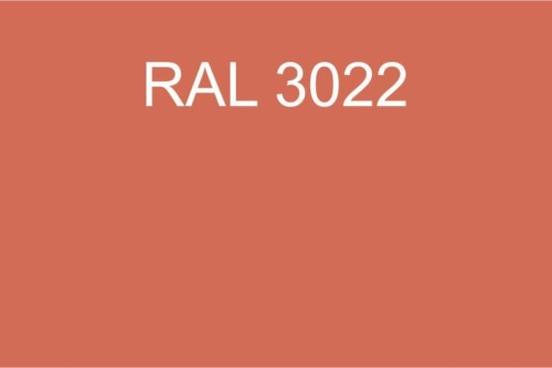 054 RAL 3022