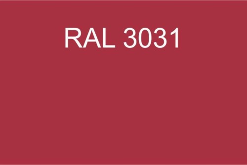 056 RAL 3031