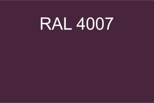 063 RAL 4007