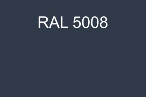 073 RAL 5008