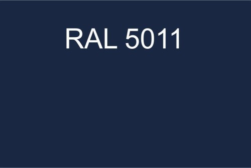 076 RAL 5011