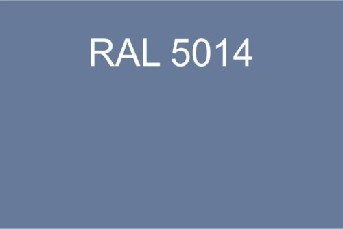 079 RAL 5014
