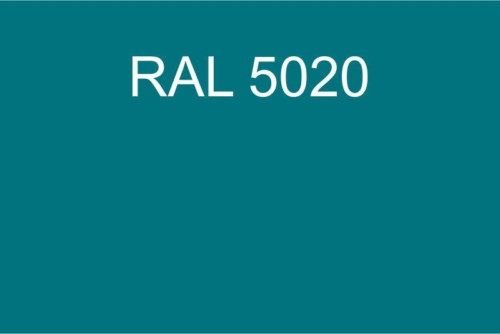 084 RAL 5020