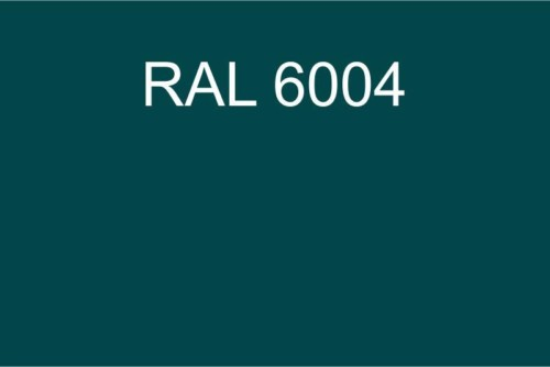 093 RAL 6004