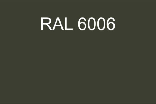 095 RAL 6006