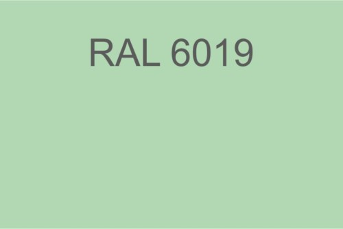 108 RAL 6019