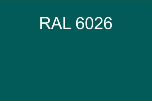 114 RAL 6026