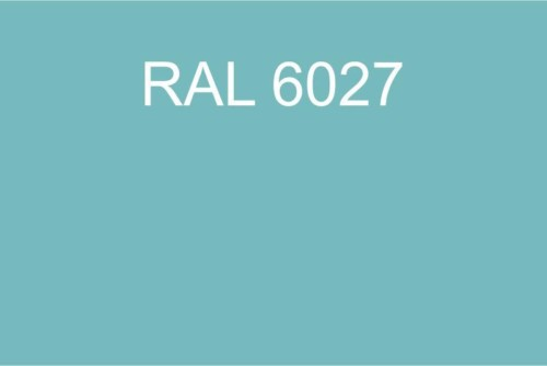 115 RAL 6027