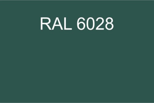 116 RAL 6028