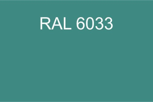 119 RAL 6033