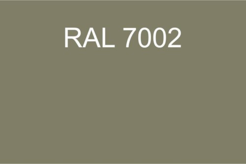 123 RAL 7002