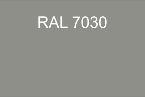 141 RAL 7030