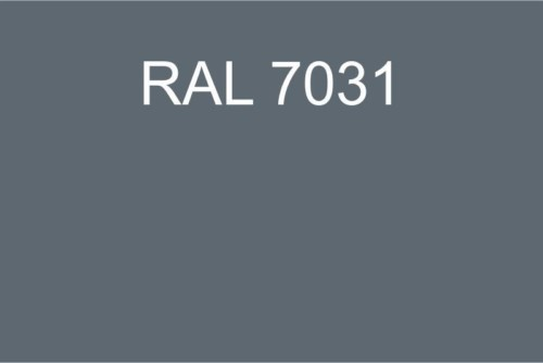 142 RAL 7031