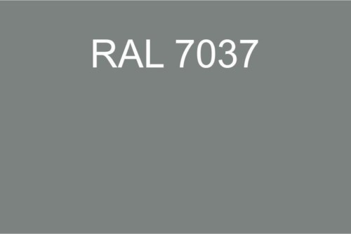 148 RAL 7037