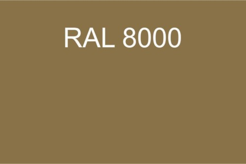 155 RAL 8000