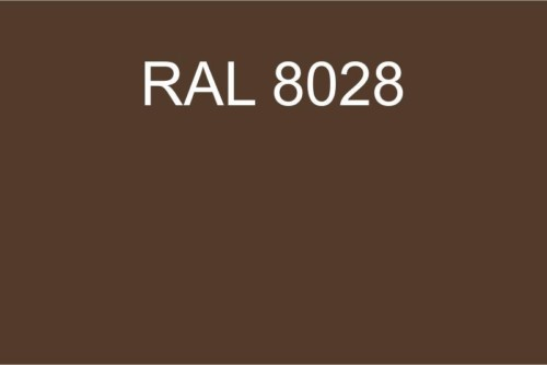 173 RAL 8028