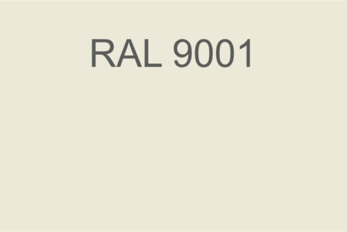 174 RAL 9001