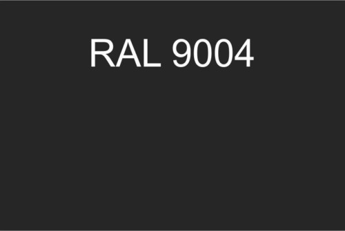 177 RAL 9004