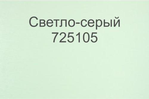 19 Светло-серый 725105
