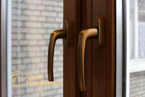 062 Отделка балкона пробкой, пр. Новоизмайловский
