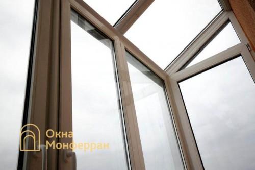 06 Остекление зимнего сада ул Ольминского