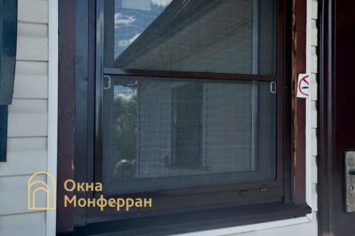 07 Установка пластикового окна №2