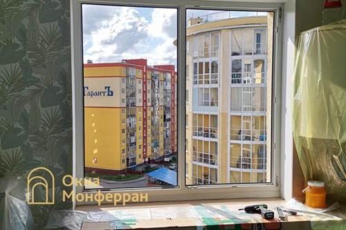01 Окно до выполнения работ