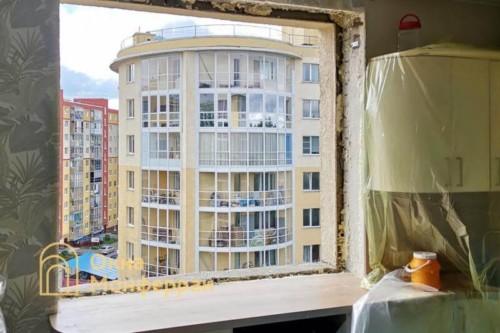 03 Демонтаж старого окна